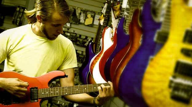 Servicio Pre Luthier, compra seguro